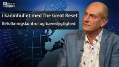 I kaninhullet med The Great Reset
